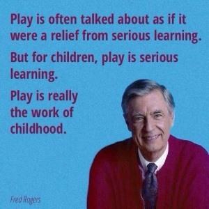 Mr. Rogers quote