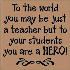 teacher quote 5-2015